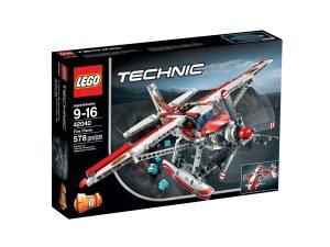lego 42040 fire plane