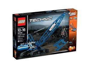 lego 42042 crawler crane