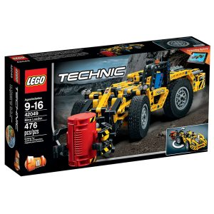 lego 42049 mine loader