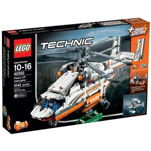 lego 42052 heavy lift helicopter