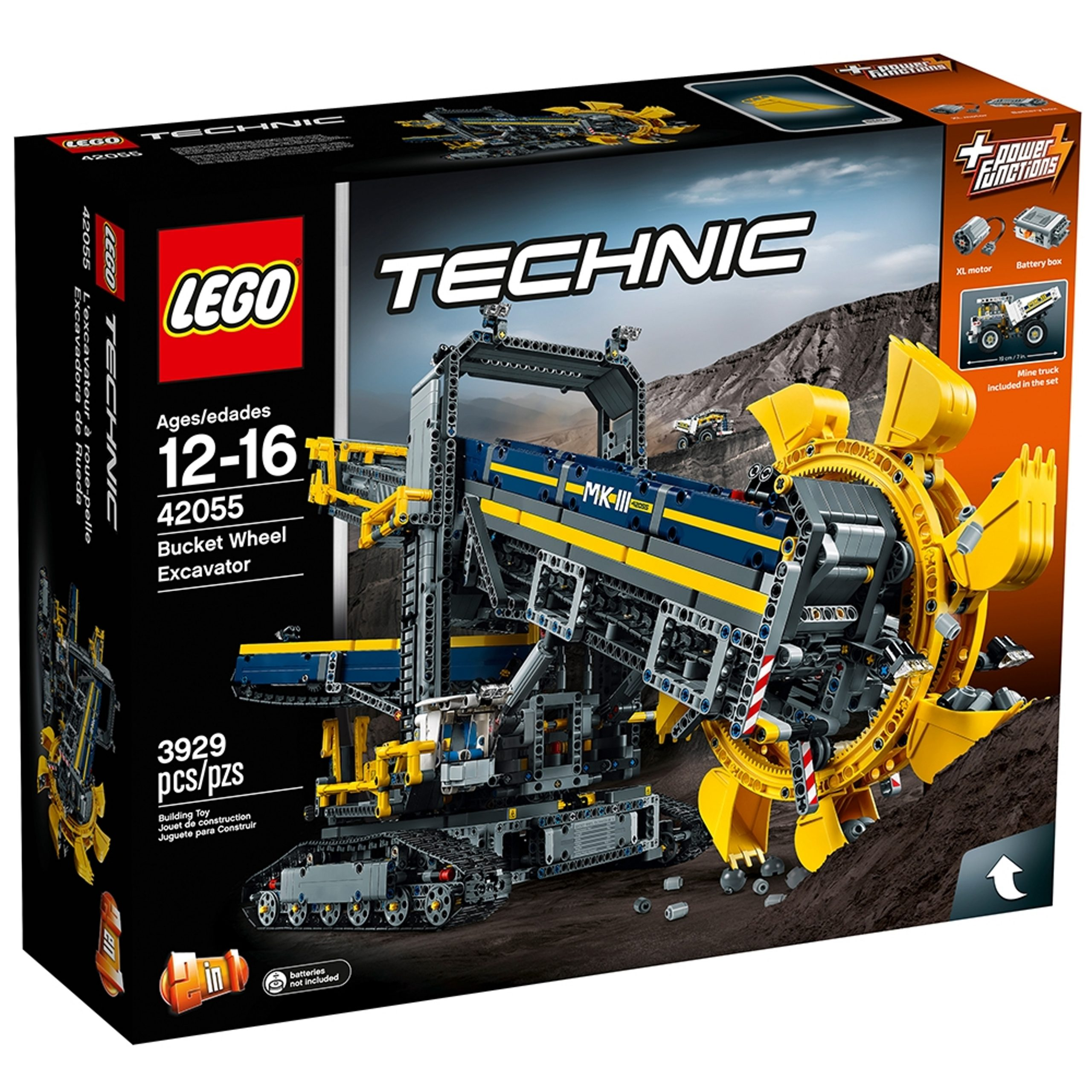 lego 42055 bucket wheel excavator scaled