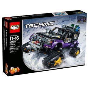 lego 42069 extreme adventure