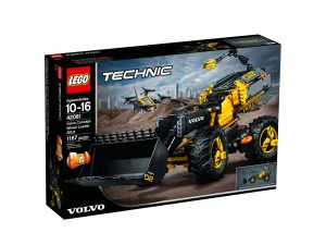 lego 42081 volvo concept wheel loader zeux