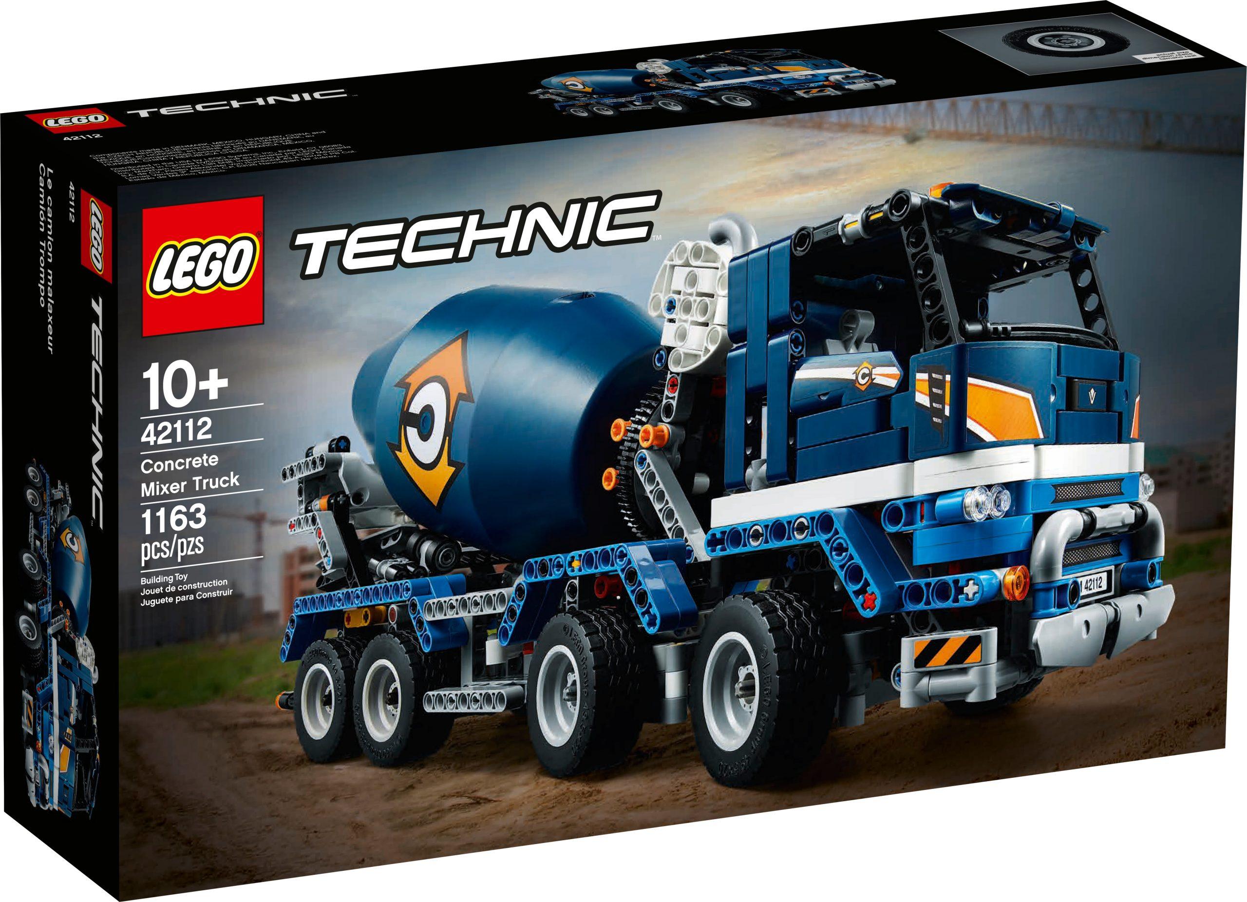 lego 42112 concrete mixer truck scaled