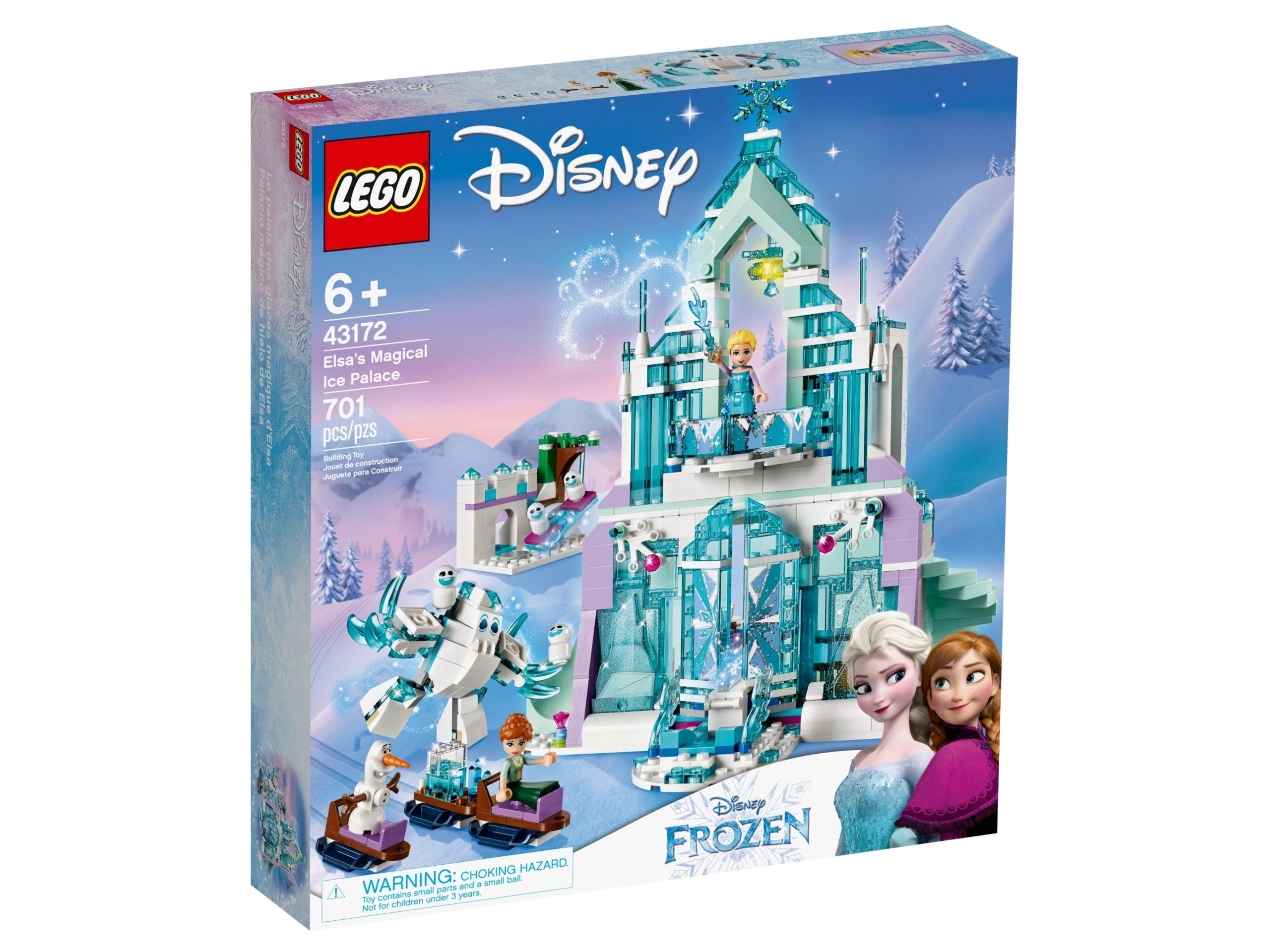 lego 43172 elsas magical ice palace scaled