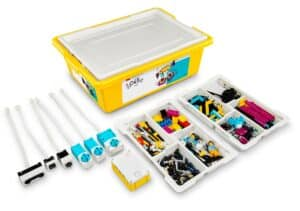 LEGO 45678 Education SPIKE Prime Set - 20210818