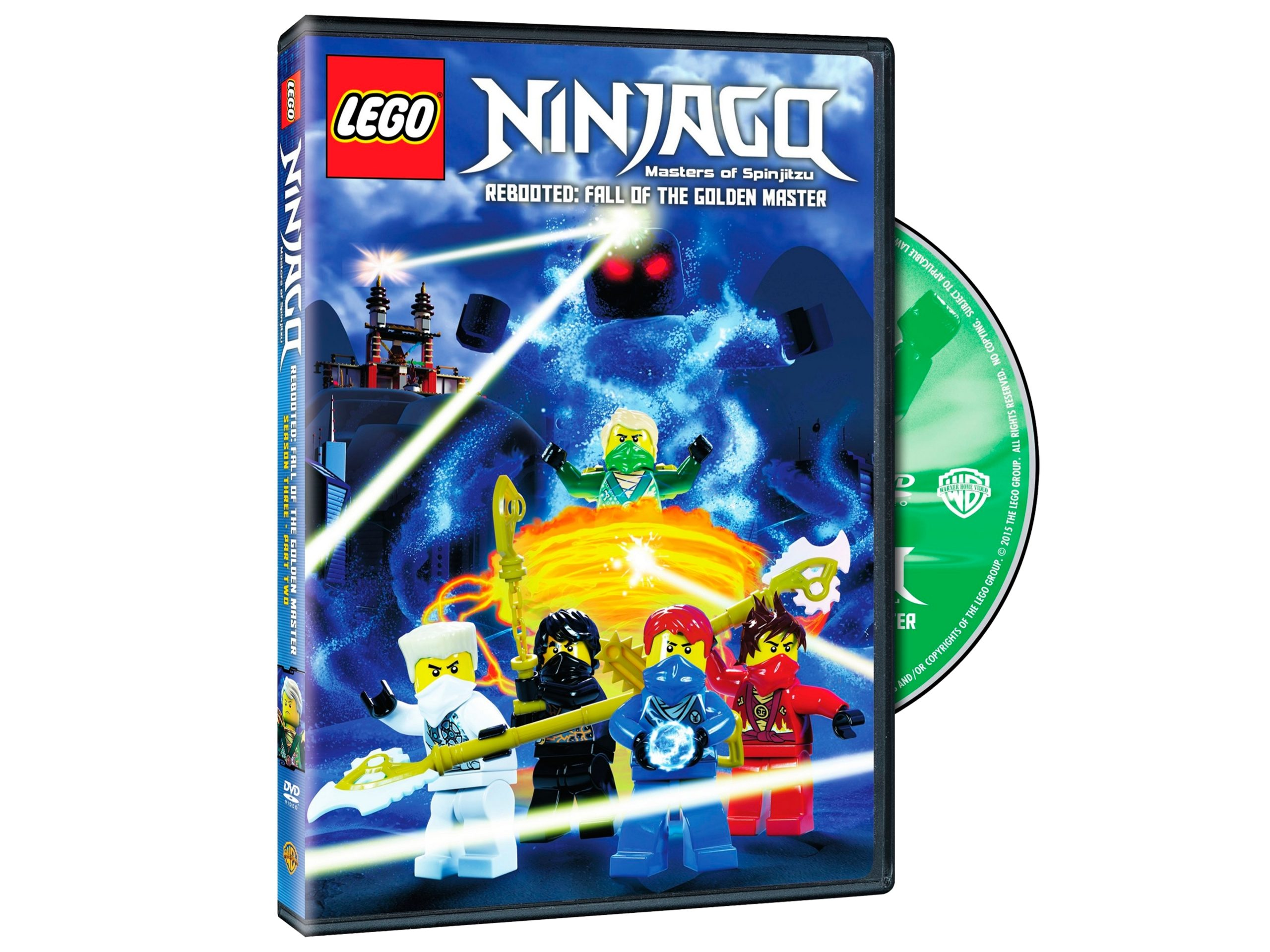 lego 5004572 masters of spinjitzu rebooted fall of the golden master dvd scaled