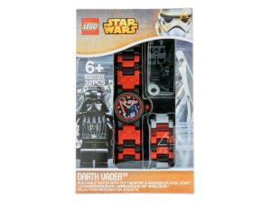 lego 5004607 star wars darth vader watch