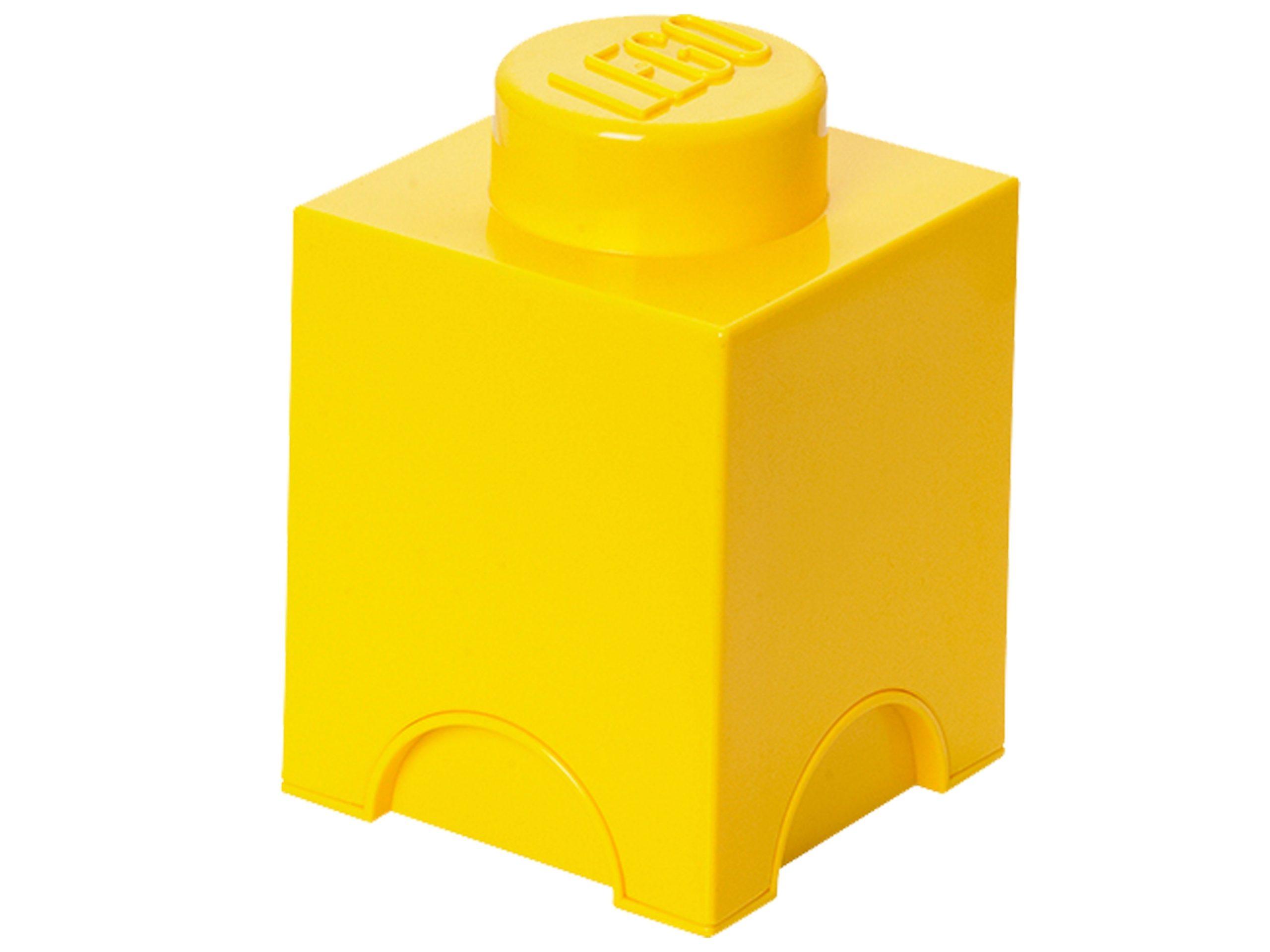 lego 5004898 1 stud yellow storage brick scaled