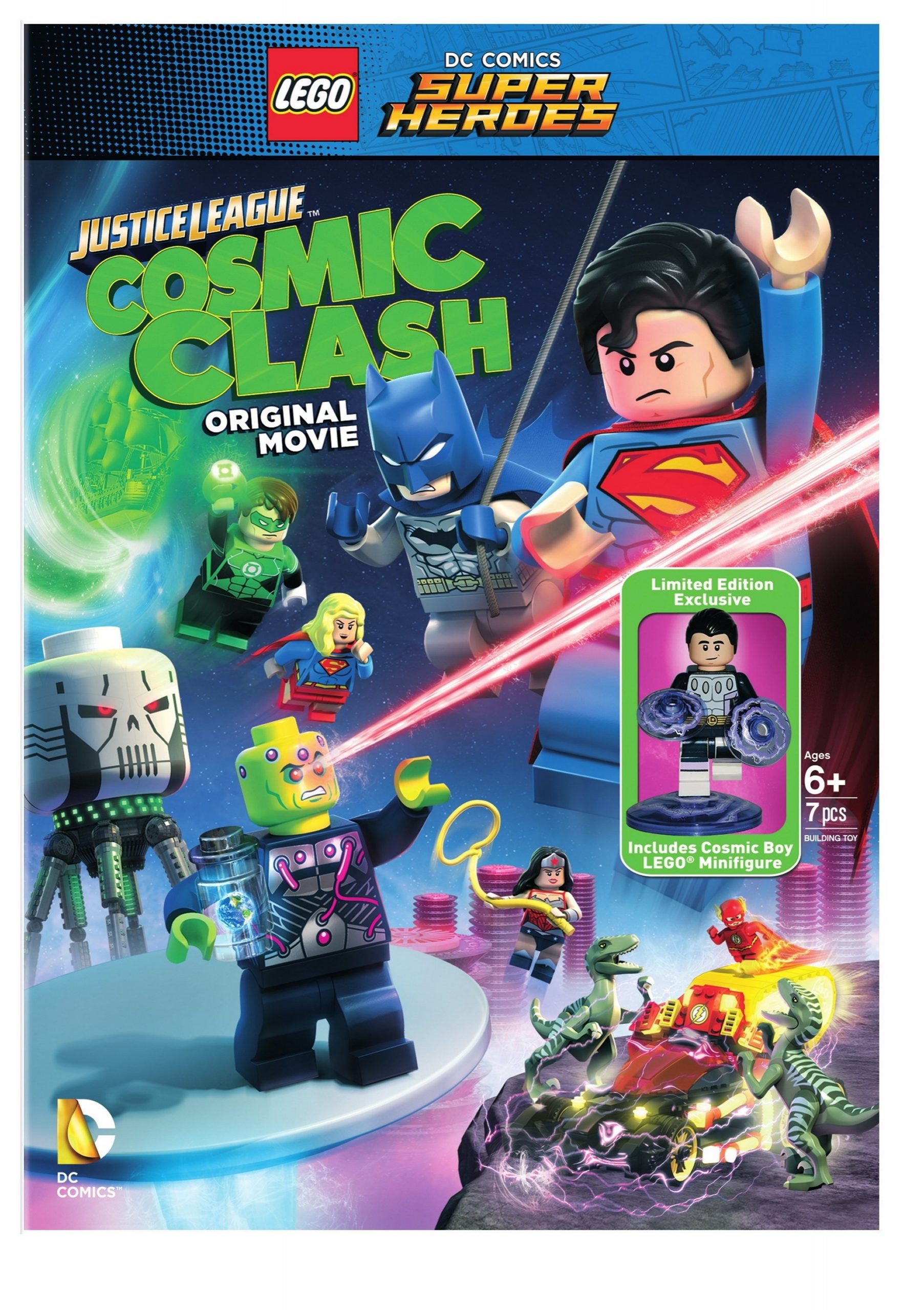 lego 5005095 dc comics super heroes justice league cosmic clash dvd scaled