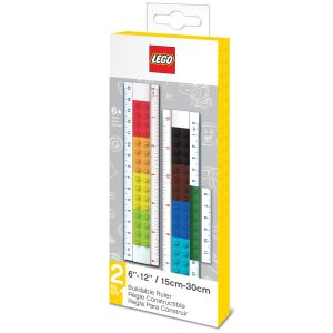 lego 5005107 buildable ruler