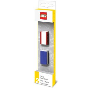 lego 5005112 pencil sharpeners