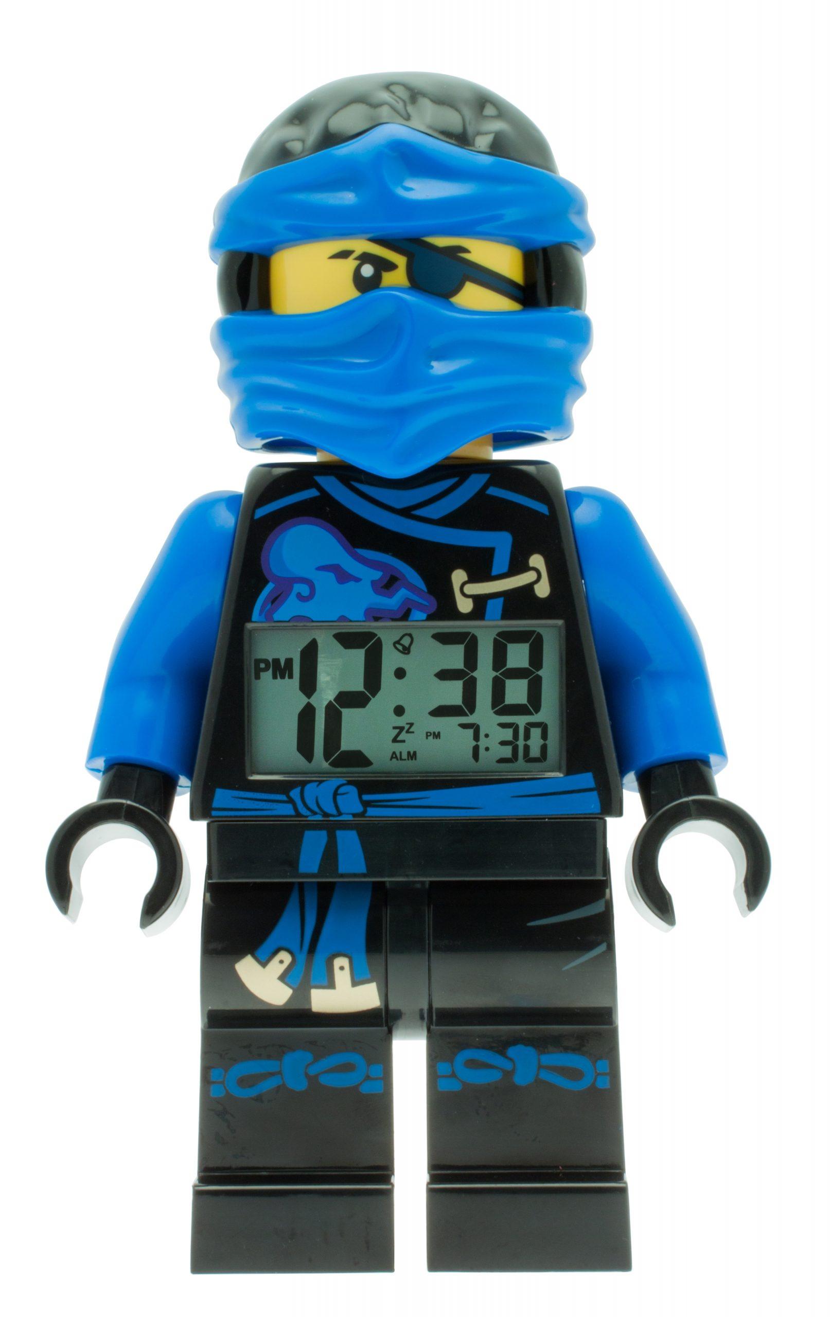 lego 5005117 ninjago sky pirates jay minifigure alarm clock scaled