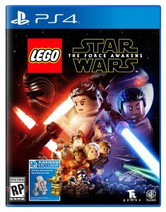 lego 5005139 star wars the force awakens playstation 4 video game