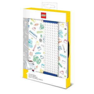 lego 5005144 journal with white band