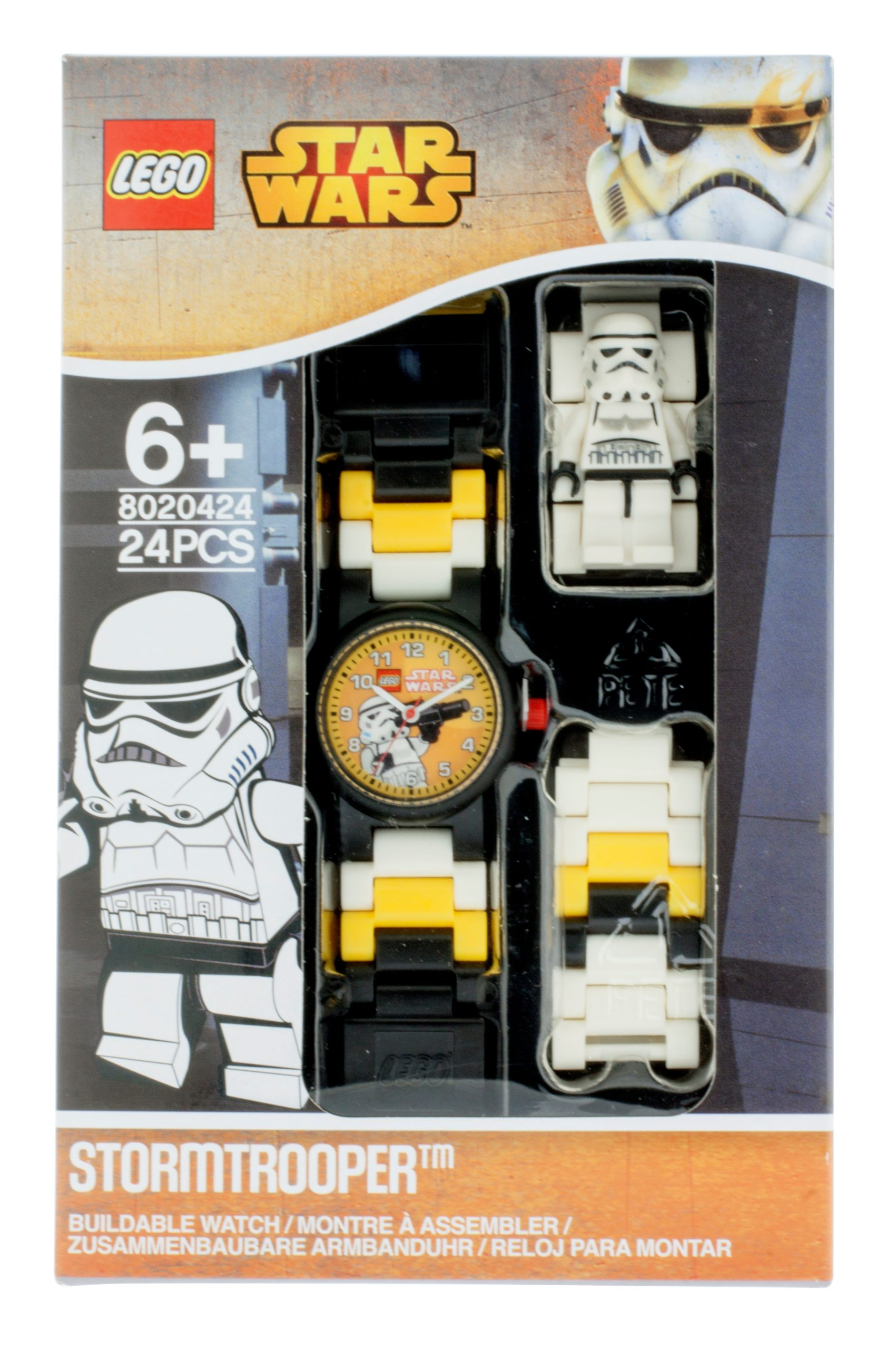 lego 5005167 star wars stormtrooper minifigure link watch scaled