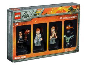 lego 5005255 bricktober jurassic world