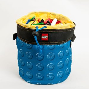 lego 5005352 blue cinch bucket