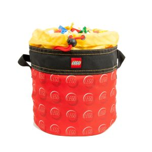 lego 5005353 red cinch bucket