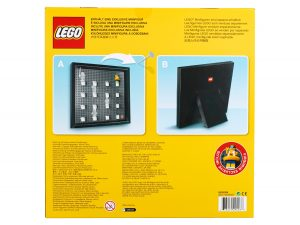 lego 5005359 minifigure collector frame