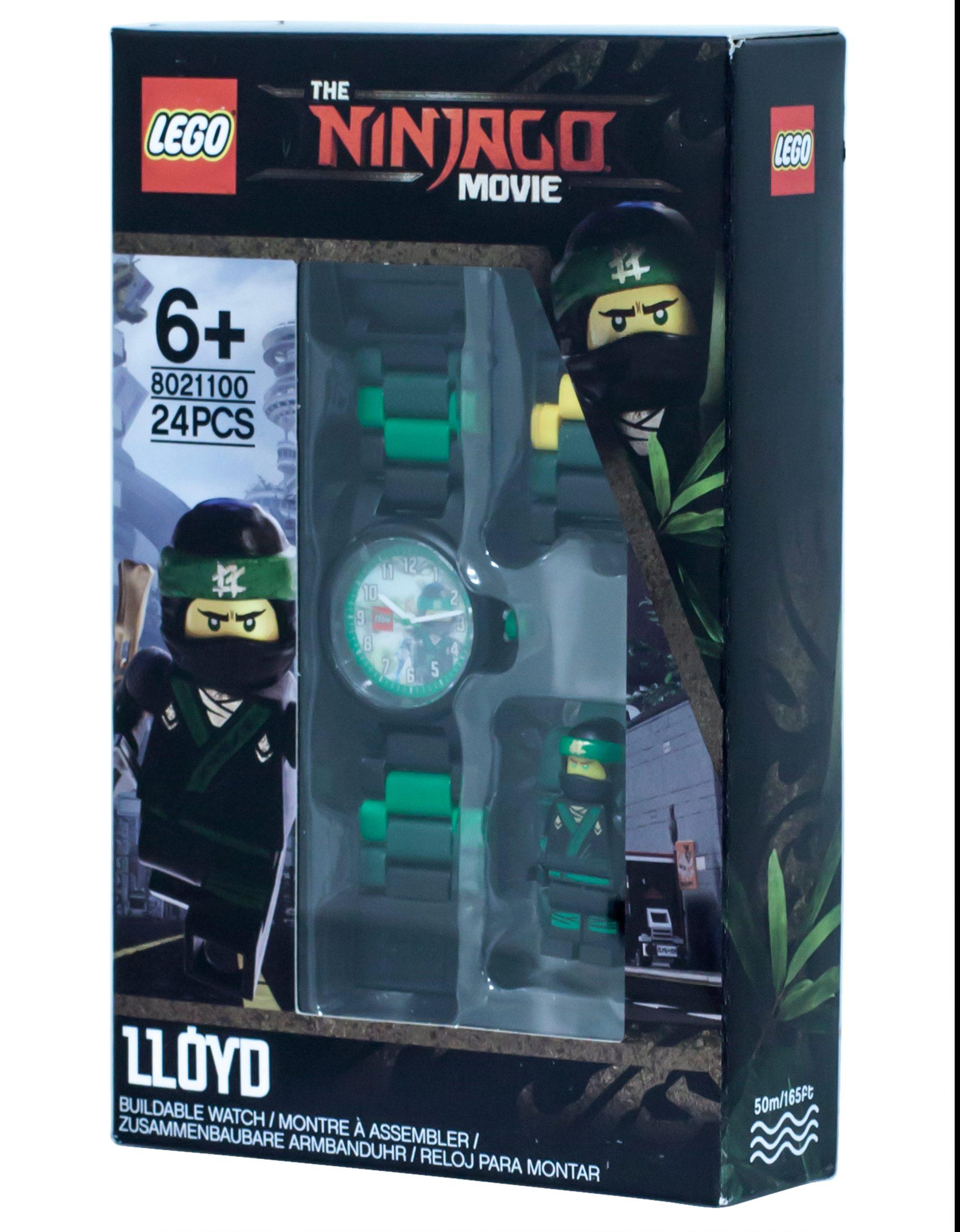 lego 5005370 ninjago movie lloyd minifigure link watch scaled