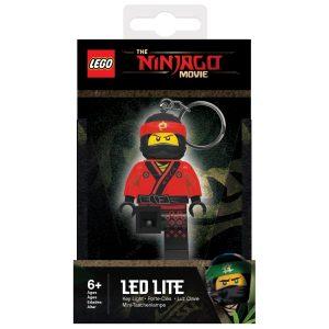 lego 5005392 ninjago movie kai key light
