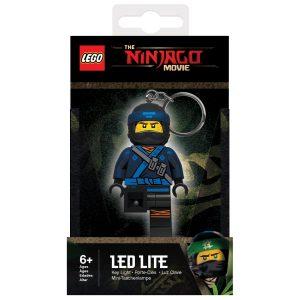 lego 5005394 ninjago movie jay key light