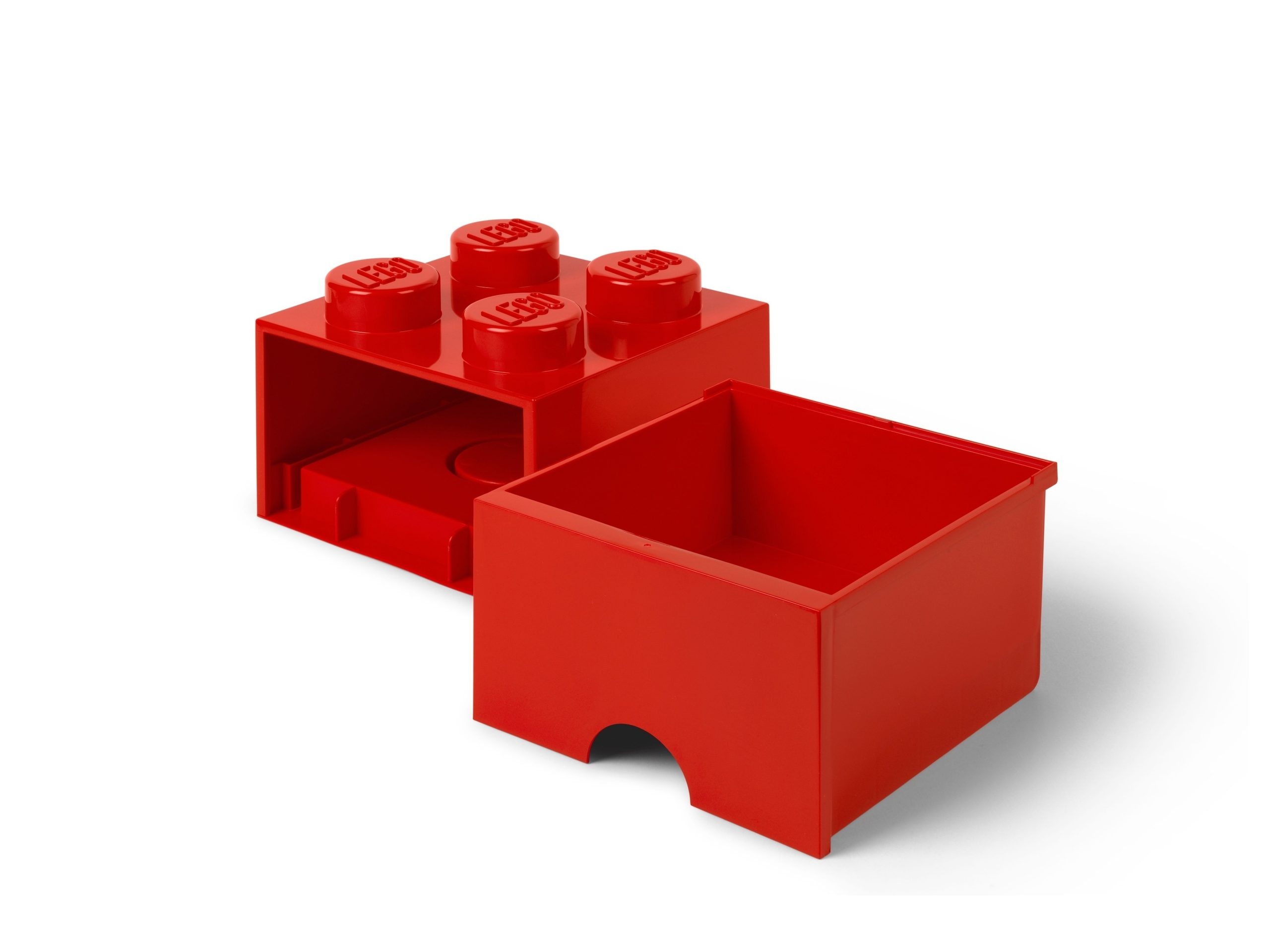 lego 5005402 4 stud bright red storage brick drawer scaled