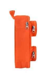 lego 5005511 brick pouch orange