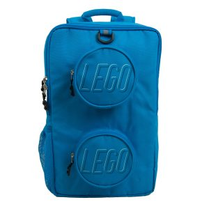 lego 5005535 brick backpack blue
