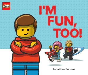lego 5005607 picture book im fun too
