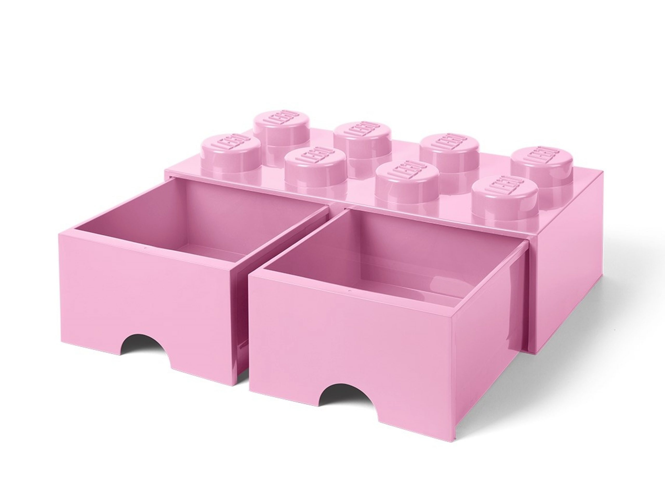 lego 5005719 8 stud light purple storage brick drawer scaled