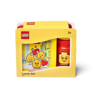 lego 5005770 lunch set iconic girl