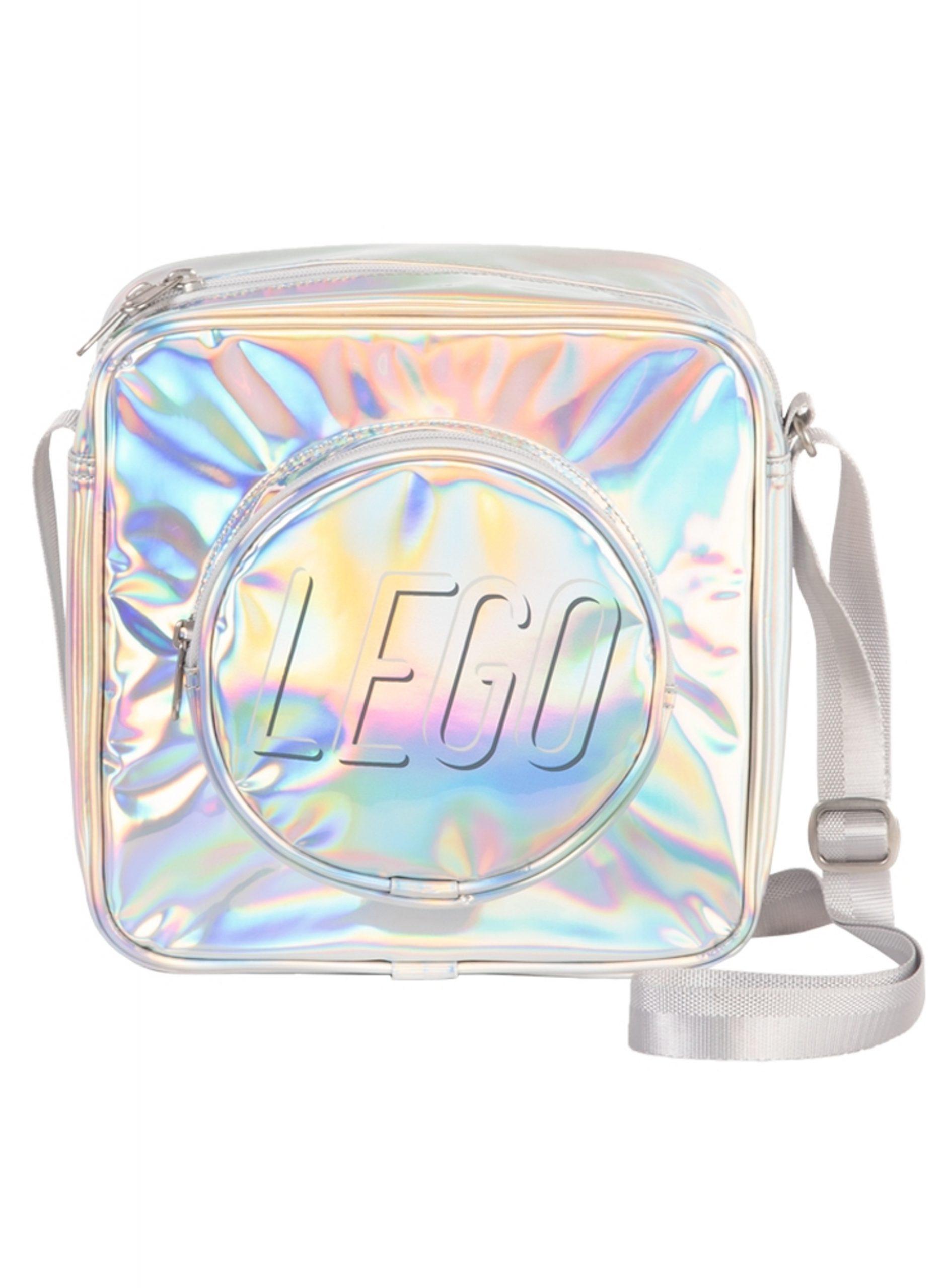 Lego 5005810 Sale Holographic Brick Crossbody Bag 65 00 Lowest Price