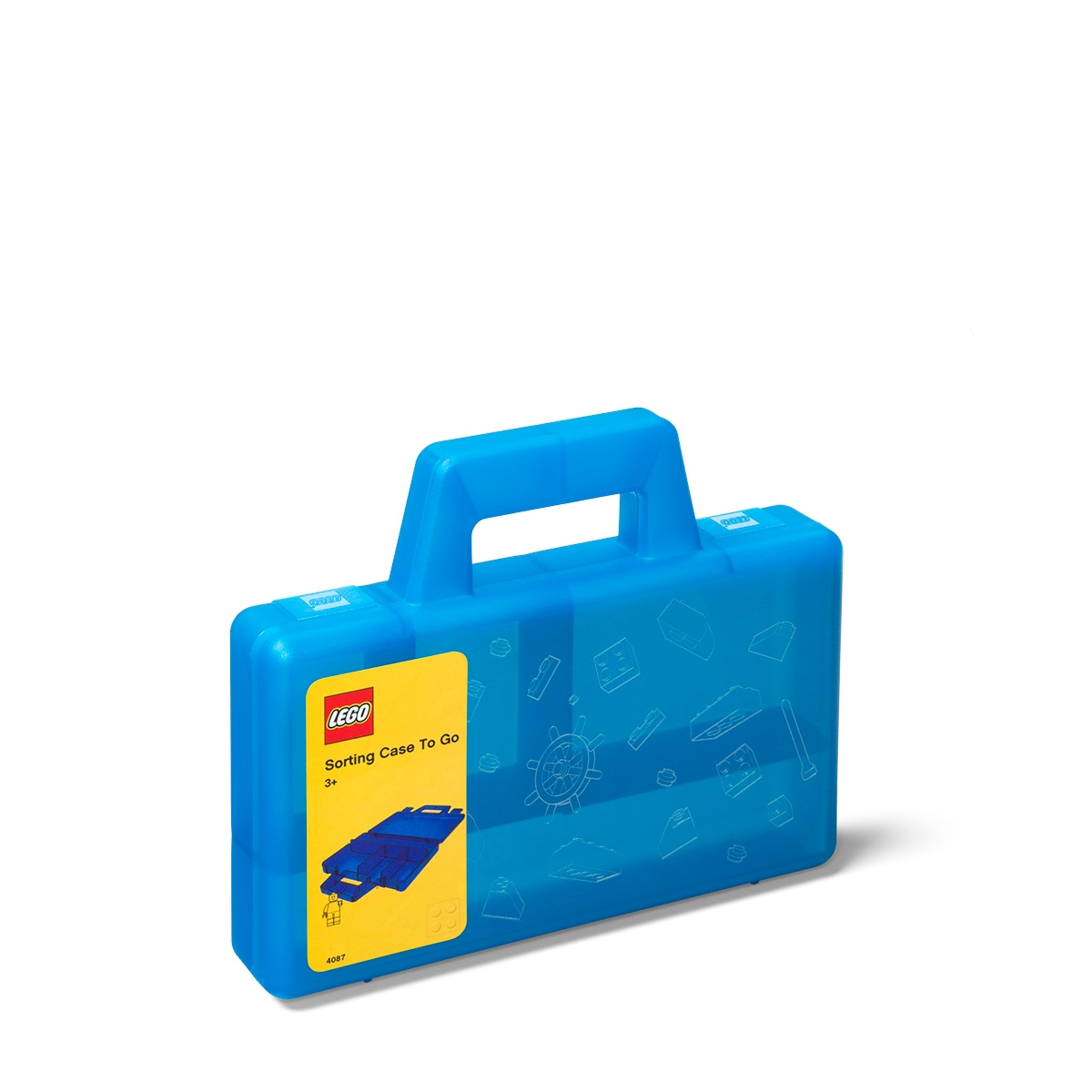 lego 5005890 transparent blue sorting case to go scaled