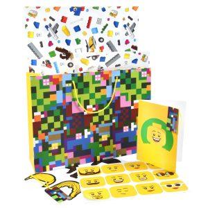 lego 5006008 vip gift set