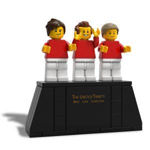 lego 5006171 united trinity statue
