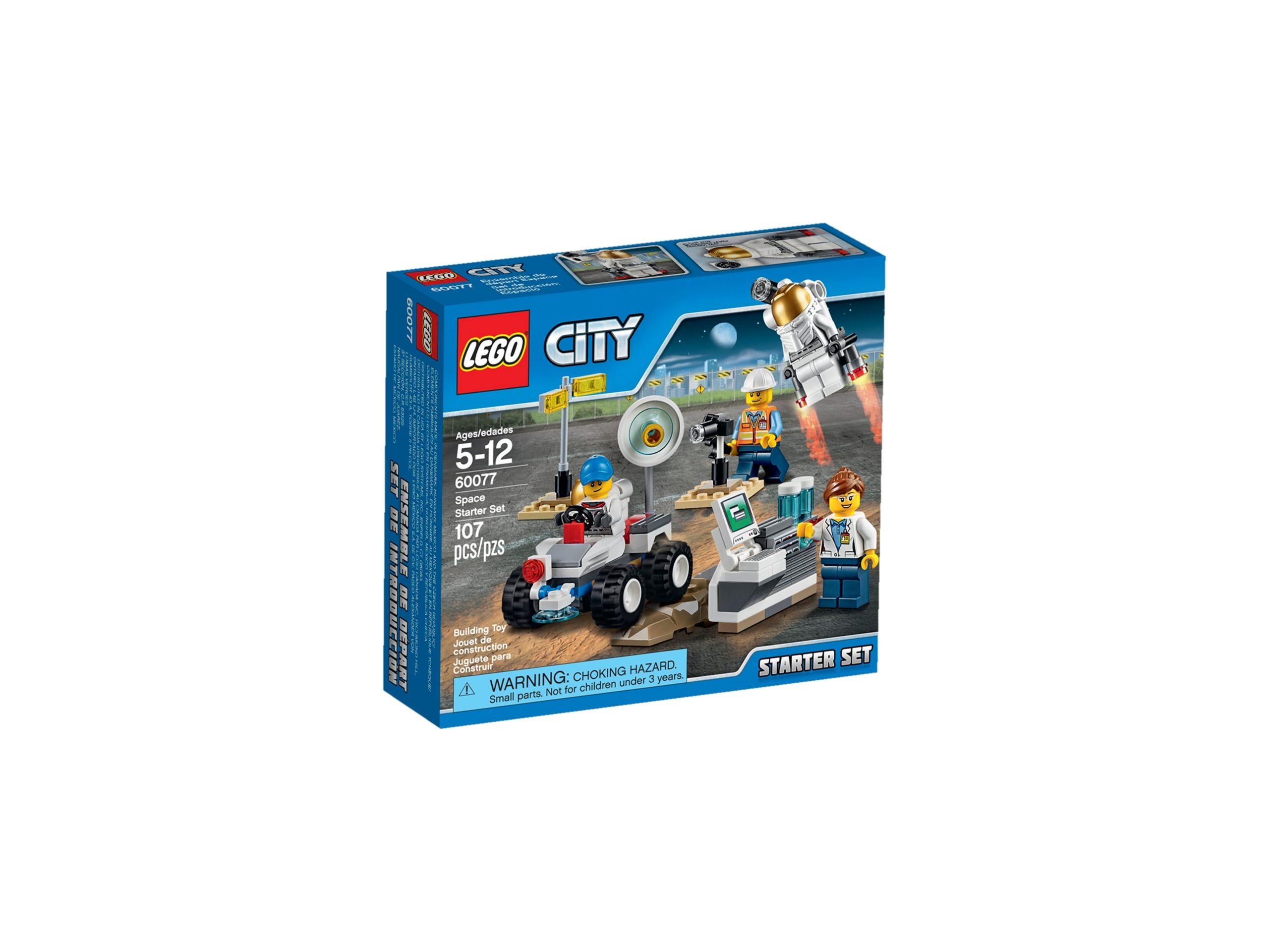 lego 60077 space starter set scaled