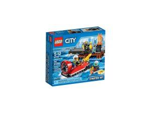 lego 60106 fire starter set