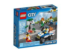 lego 60136 police starter set
