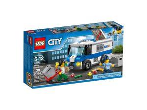 lego 60142 money transporter