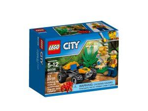 lego 60156 jungle buggy