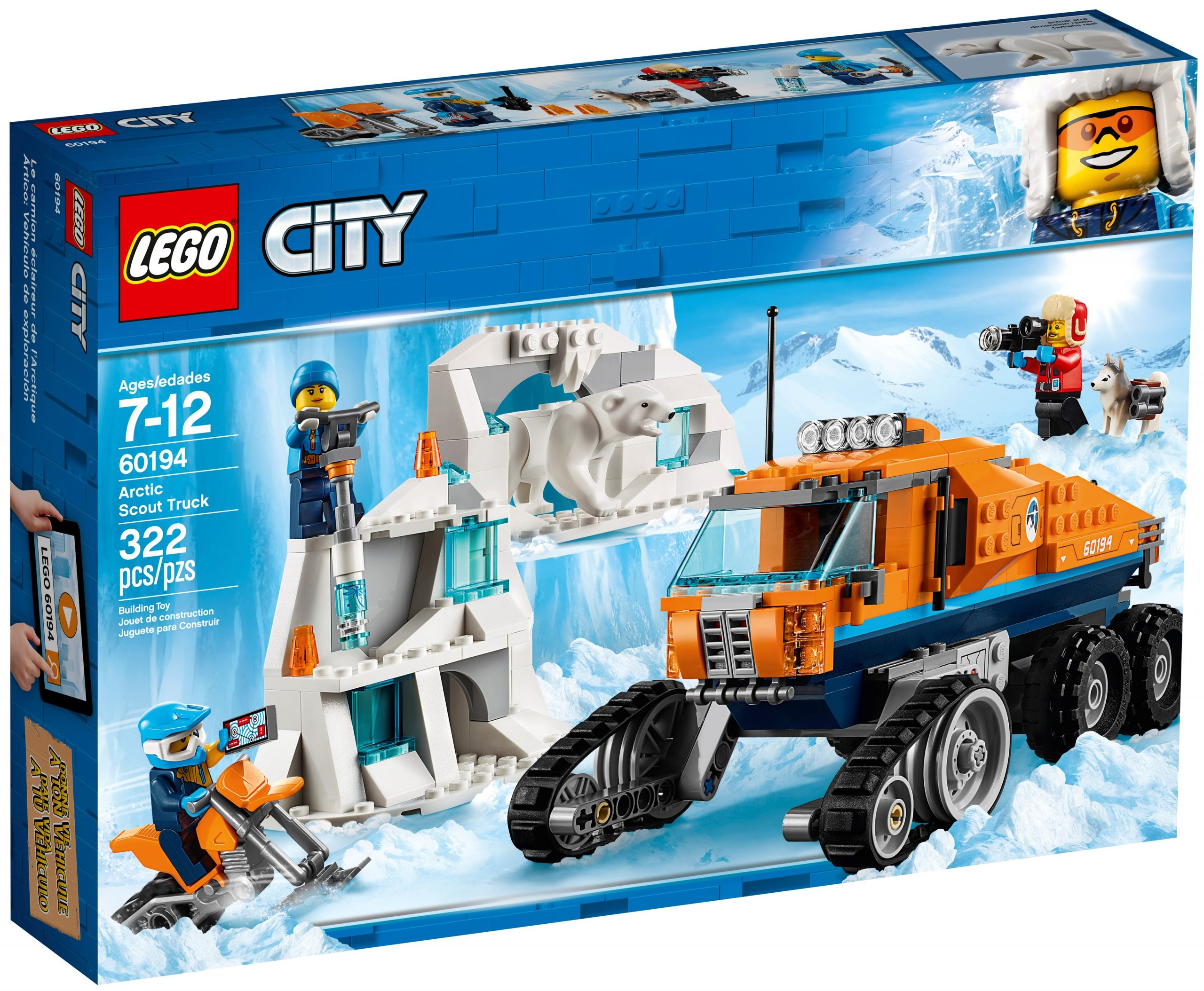 lego 60194 arctic scout truck scaled