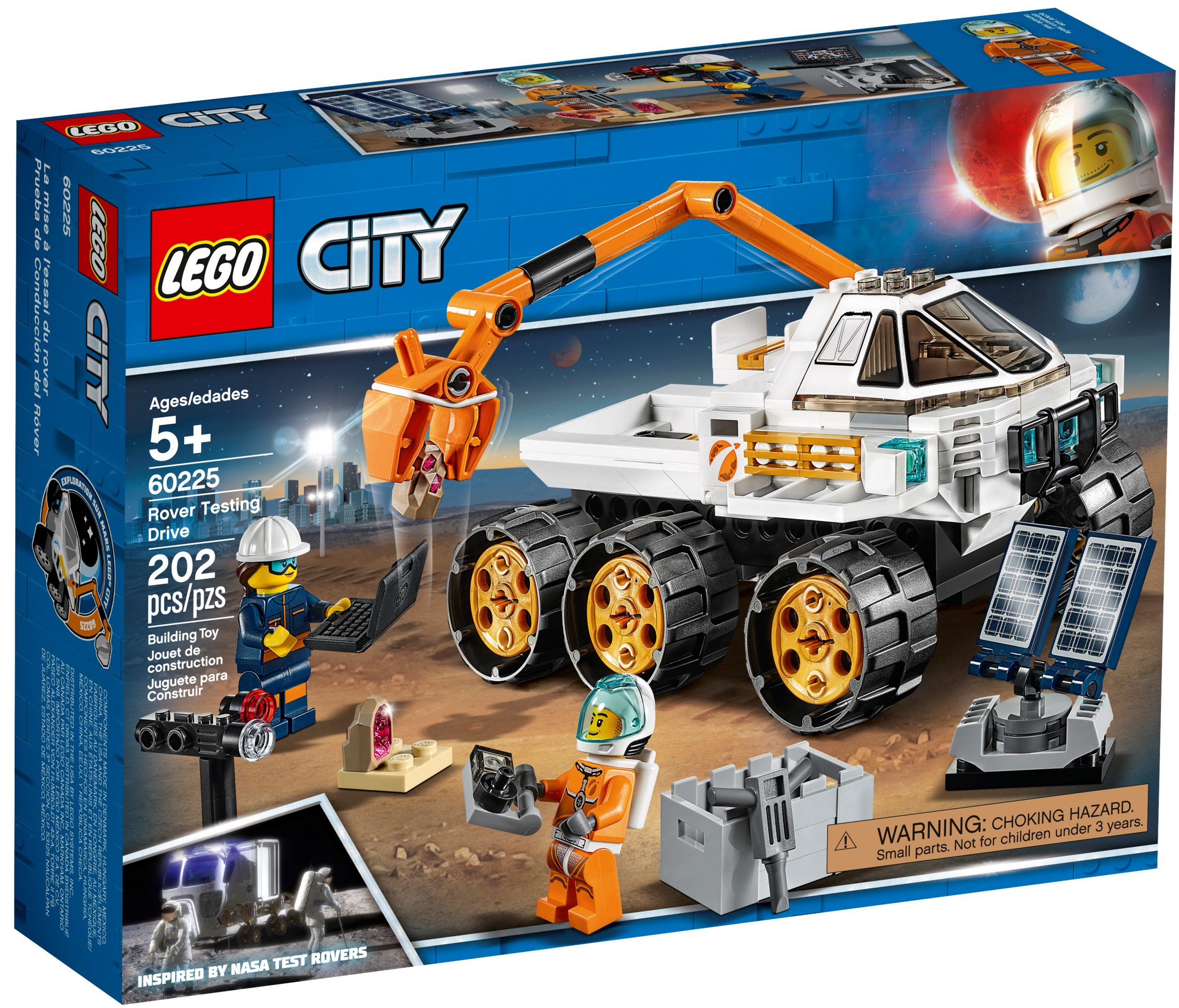 lego 60225 rover testing drive scaled