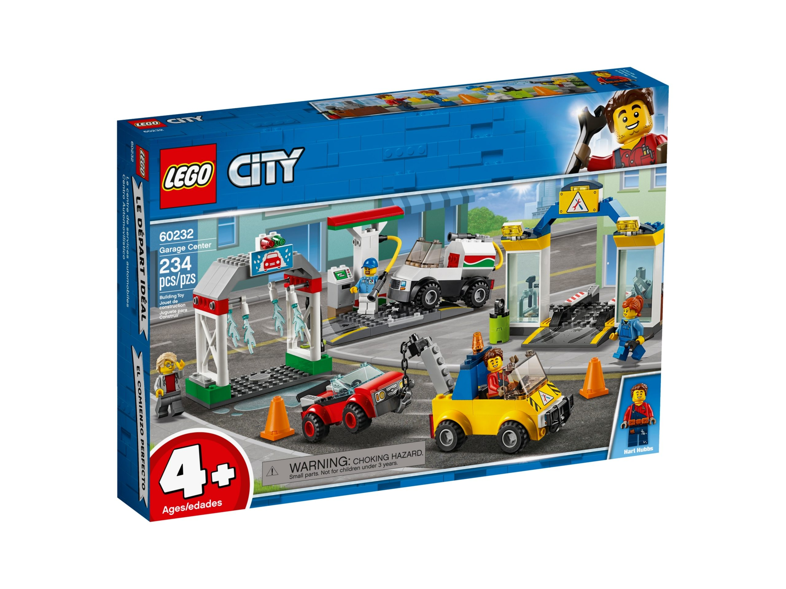 lego 60232 garage center scaled
