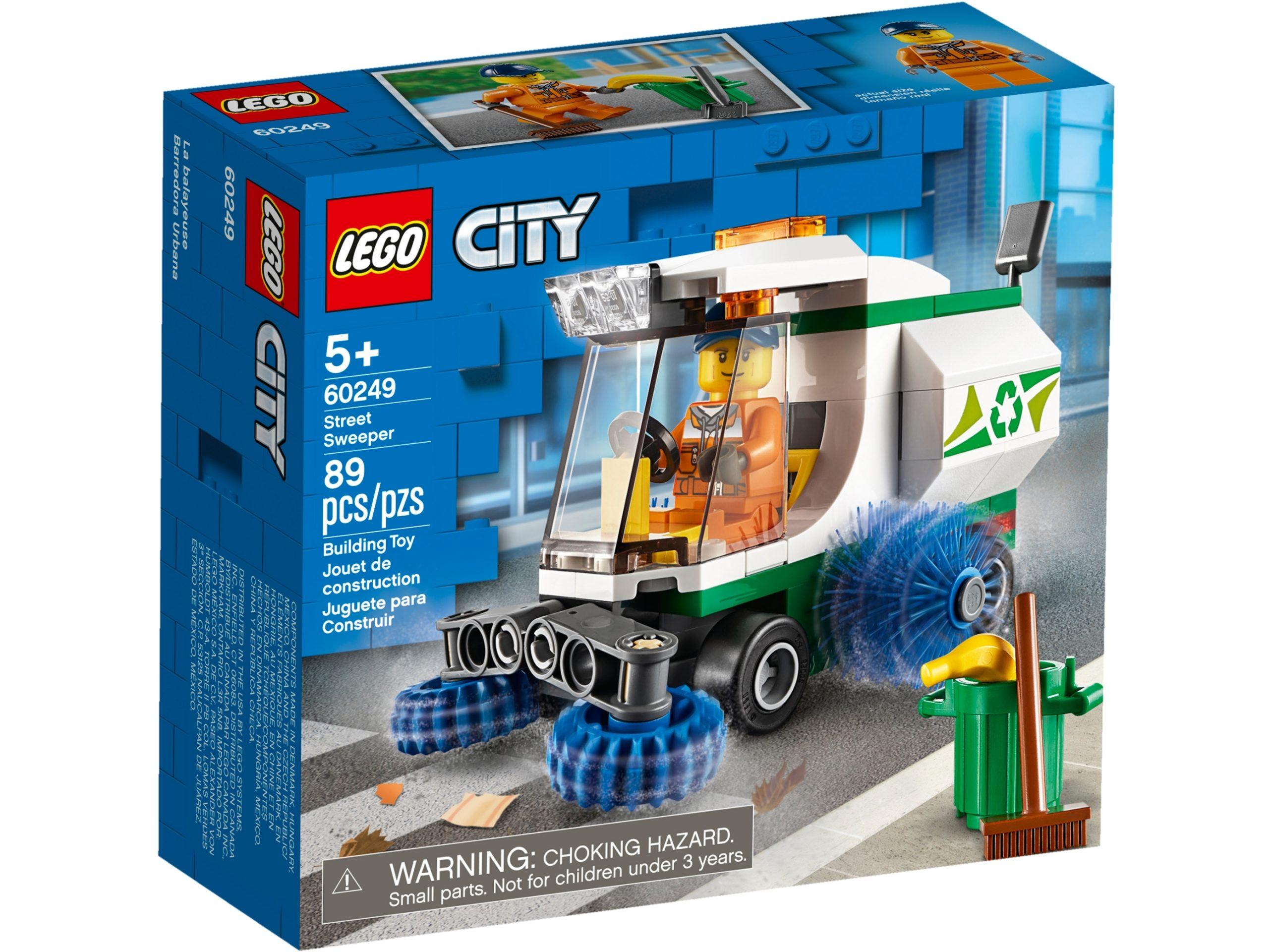 lego 60249 street sweeper scaled