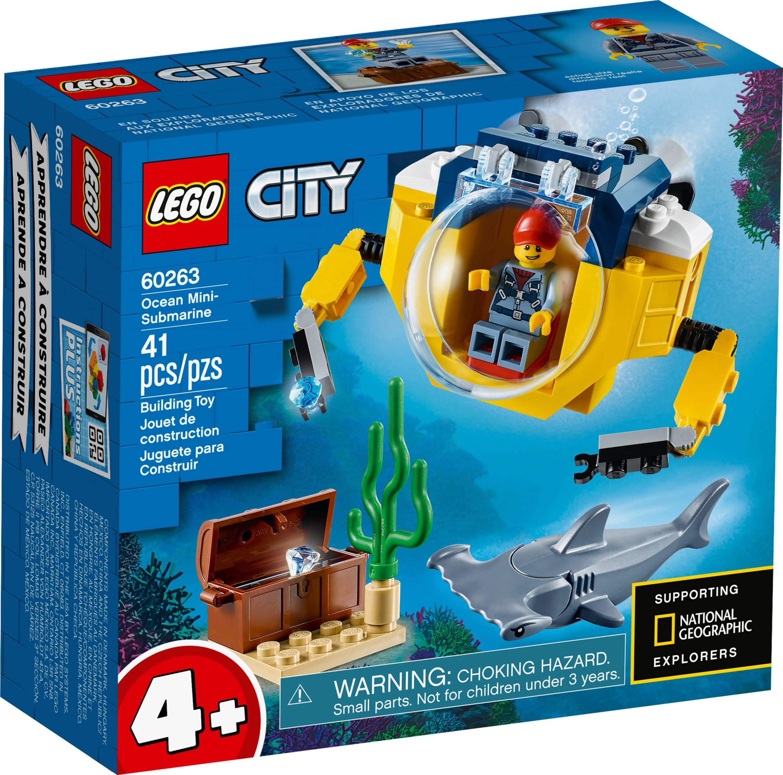 lego 60263 ocean mini submarine scaled