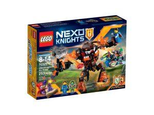 lego 70325 infernox captures the queen