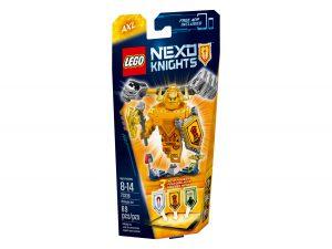 lego 70336 ultimate axl