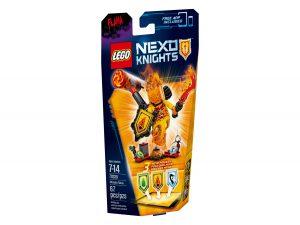 lego 70339 ultimate flama